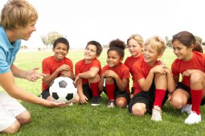 Soccer Instruction for Youths
